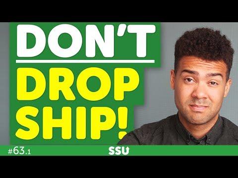 UK Dropshipping With No Money SUCKS! thumbnail