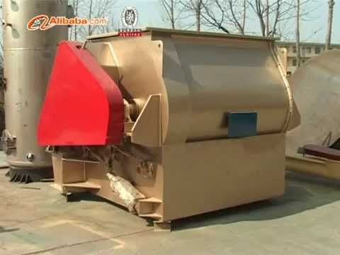 Pelleting Machine ,Feed Mill Plant ,Fish Feed Plant