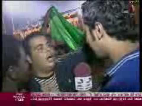 un algerien mkawed a khartoum