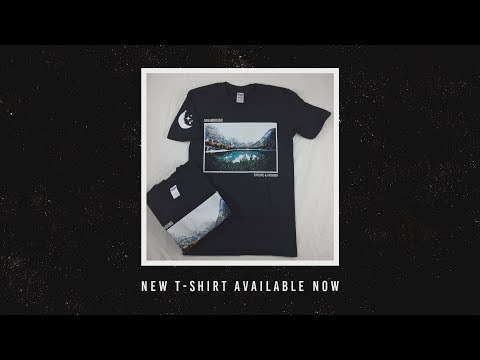 NEW T-SHIRT AVAILABLE NOW!