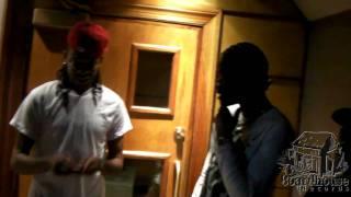 Bounty Killer - Ready Fi Dem- Run Di Place Riddim - Boardhouse Records - 2011