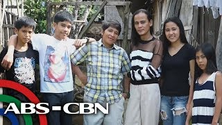 Rated K: Tomboy and Beki Love Story