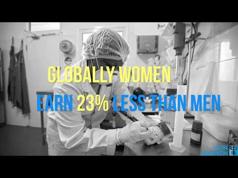 What does gender equality mean to young people?  - 00:22-2017 / 8 / 15