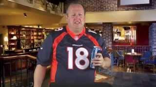 """Brock Manning Mock """"Omaha"""" 1/14/15"""