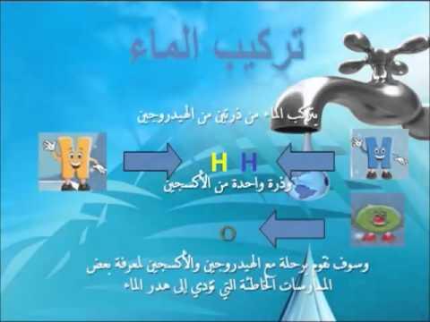 نشاط ترشيد استهلاك المياه مدرسة 335mp4