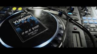 Yungen - Do It Right Secret Show 10.03.17