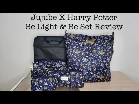jujube-x-harry-potter:-be-light-+-be-set-review!