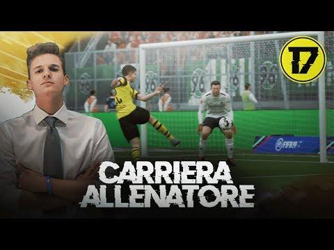 CHI BEN COMINCIA... - La mia Carriera #17 (FIFA 19)