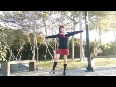 【けいこ】サディスティック・ラブ を踊ってみた【台湾】