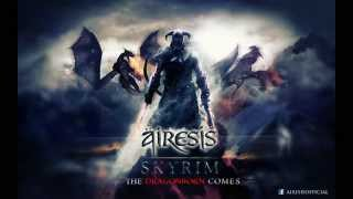 The Dragonborn Comes -  (Airesis)