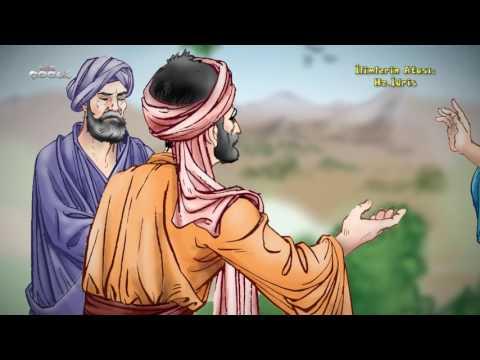 Hz. İdris Peygamber - İlimlerin Atası   Peygamberlerin Hayatı