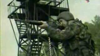 M16A2 vs. AN-94 assault rifle [TEST FIRE]