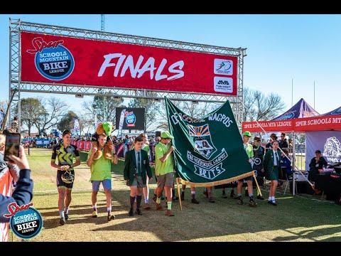 2019 Spur Schools MTB League Finals