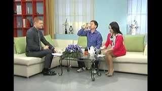 Эстафета Energy Diet 10лет в России -  Казань