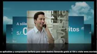 Publicidad 2 ferritos de Movistar (2) - KMK Producciones
