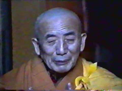 [轉發] 第一流的高僧大德、長老方丈們拜 南無第三世多杰羌佛為師
