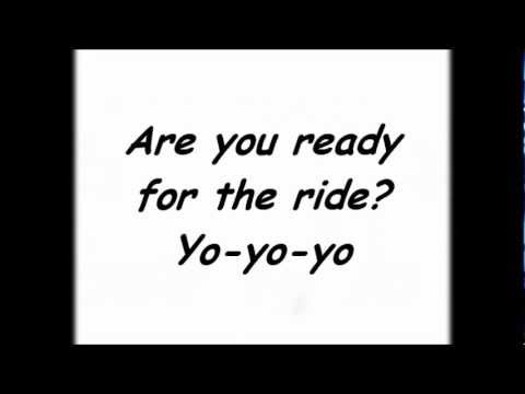 Violetta: Are You Ready For The Ride (Letra/Testo) Travel Video
