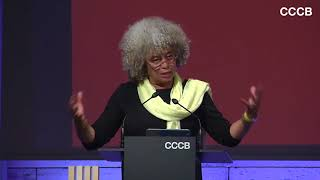 Revolution Today. A Lecture By Angela Davis