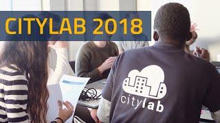 Edition 2019 du Citylab de l'Alliance Centrale-Audencia-ensa