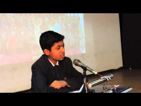 Sainik School Bijapur, Mallikarjun BP, 4472, Rashtrakoota House report, 2014 15