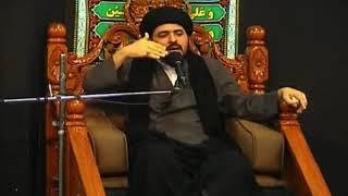 السيد منير الخباز - نصيحة الإمام محمد الباقر عليه السلام لعمر بن عبدالعزيز