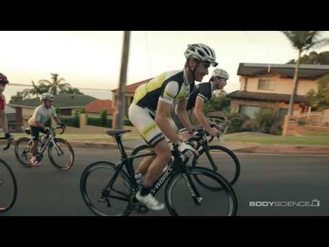 A ride with Crowie