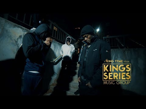 (Watch In HD) Yung Gap x Alpo Lumpy x Dink - Malcom (remix)(Directed by King Tyme)