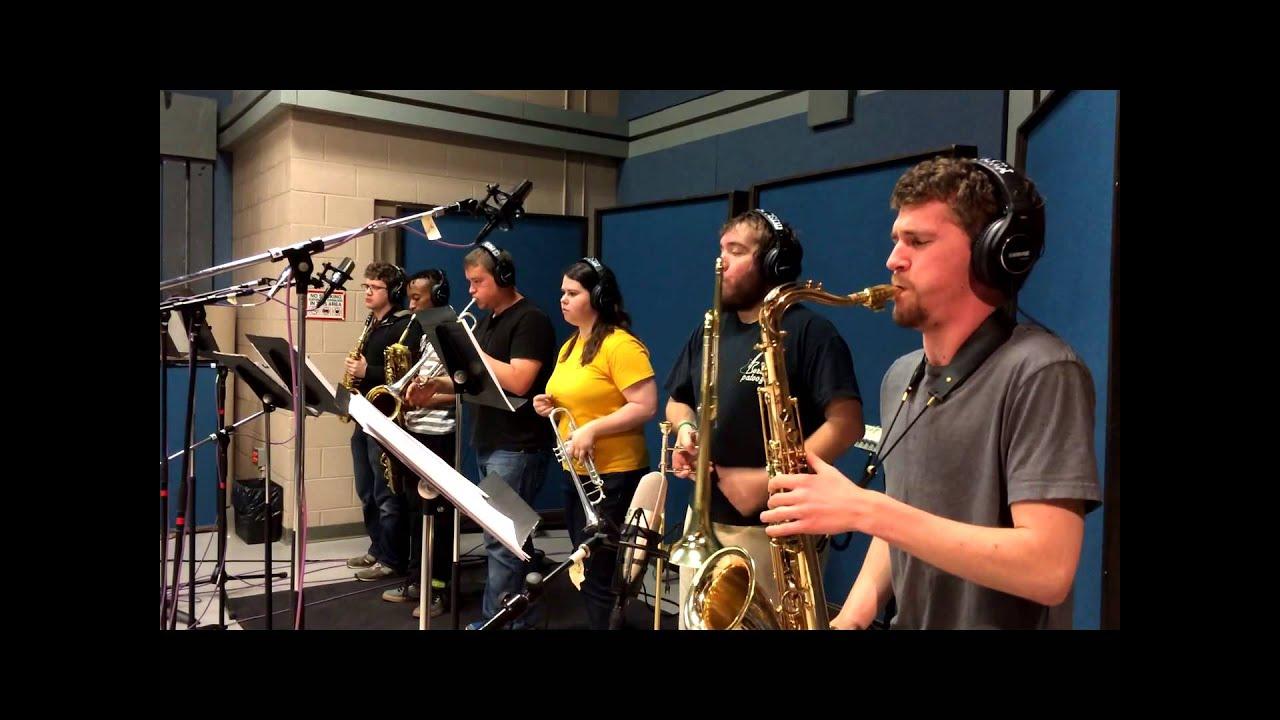 Sydney Recording Studio Salsa