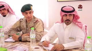 وزير الداخلية يعترف بسيطرة الإمارات على سجون عدن ومرفاها البحري والجوي | تقرير يمن شباب