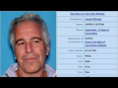 Prince Andrew Jeffrey Epstein sex slave cover up