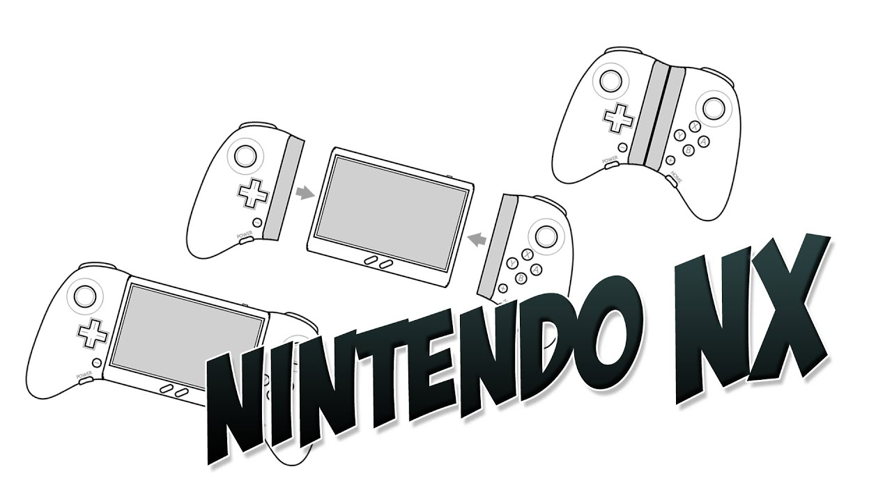 Nueva Consola De Nintendo Nombre Provisional Nx En Wii U