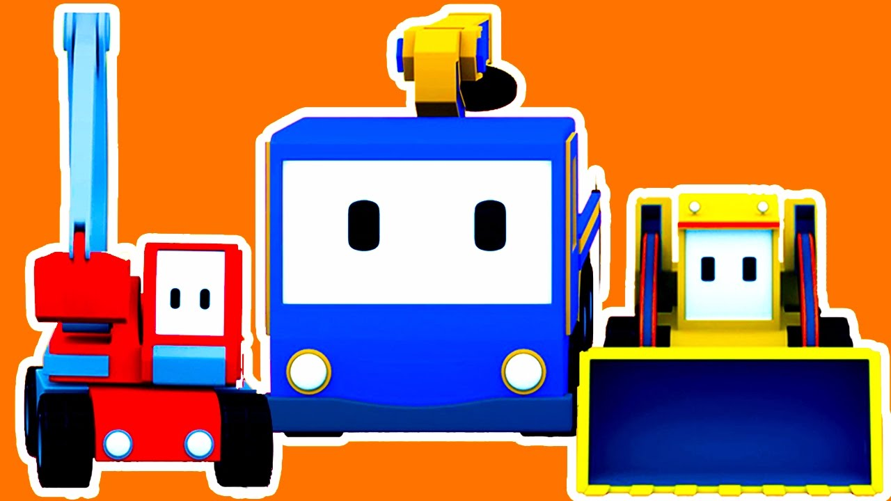 learn-with-tiny-trucks-bulldozer-crane-excavator-educational-cartoon-for-kids-and-children