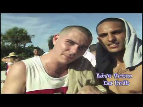 Pitbull - Oye (2002) [Behind The Scenes]