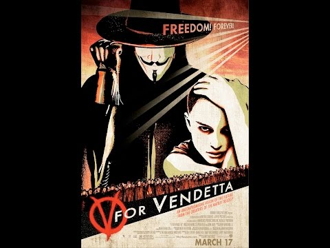 V For Vendetta 2006. Action, Drama, Thriller | 17 March 2006 (USA), Hugo Weaving, Natalie Portman,