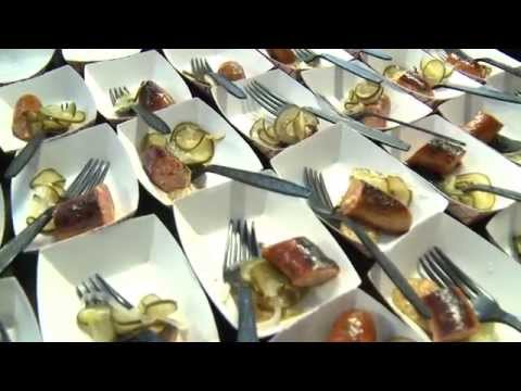 The Minnesota Monthly Food & Wine Show 2014
