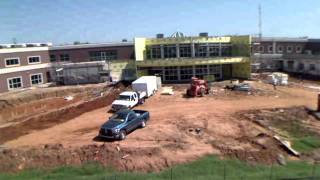 Metro Careeer Academy Time-lapse Construction