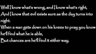 Bad Religion - Only Rain Lyrics