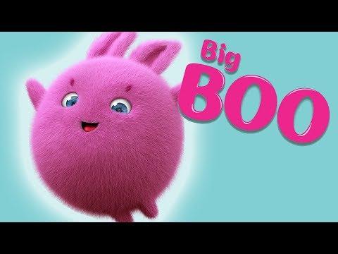 Cartoons for Children | SUNNY BUNNIES - BEST OF BIG BOO | Funny Cartoons For Children