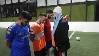 Der Fussballtrainer 😂😂