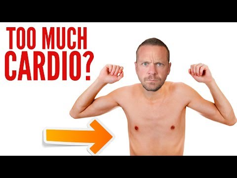 Cardio How Much is too Much? | Tiger Fitness