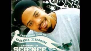 Zion I a.k.a. Baba Zumbi - Mek Moves