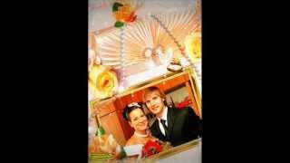 Годовщина свадьбы  ( 4года)