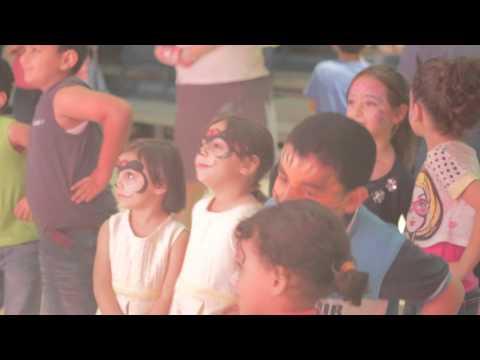 Confetti Theatre Video – Children's City