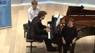 Grieg Ein Traum Op. 48, No. 6 (Hilde Haraldsen Sveen)