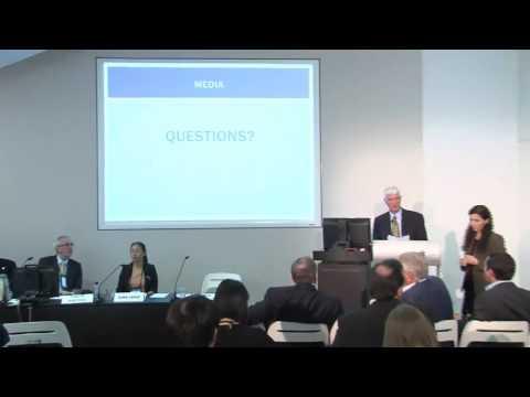 15th WCLC - Treatment (Moderator P. Bunn) Presenters: Q. Zhou, R. Rintoul, G. Masters, S. Gadgeel