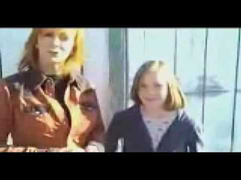 Reba McEntire - Cowgirls Don't Cry - Behind The Scenes 1