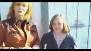 reba mcentire cowgirls don t cry behind the scenes 1