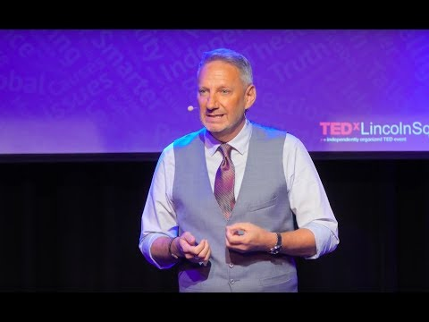 The Validation Paradox: Finding Your Best Through Others  | Jeffrey Shaw | TEDxLincolnSquare
