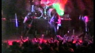 Death Metal Session II 17.11.1988 (Moriorr,Krabator,Abax,Tormentor,Root,Törr)