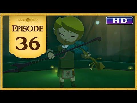 The Legend of Zelda: The Wind Waker HD - Episode 36   Makar's Awakening